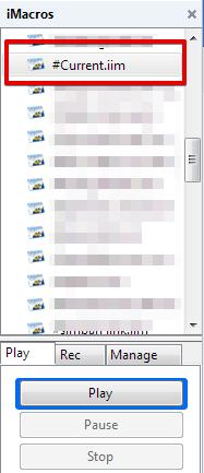 cara menggunakan imacros untuk add friends facebook dari graph search 4