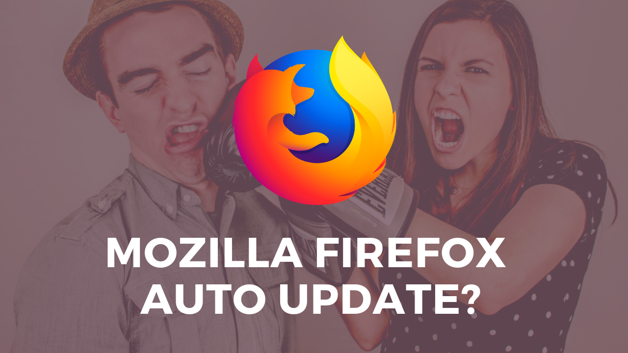 Belajar Sosial Media Marketing Kolampixel Your Social Partner Auto Scrape Facebook Imacros 3 Cara Ampuh Mematikan Update Mozilla Firefox 2018