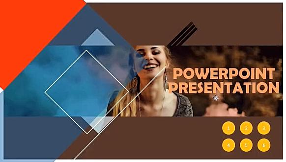 Mau Bikin Video Keren Seperti Ini? Bikin Saja Sendiri Pakai Powerpoint. Nih Tutorialnya